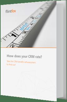 CRM software self-assessment checklist