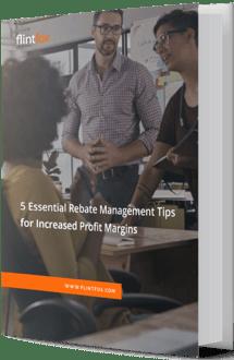 Rebate management tips eBook