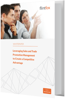 Leveraging sales and trade promotions to create a competitive advantage