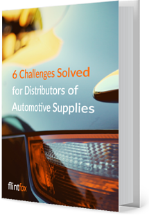 Pricing and rebate challenges solved for automotive distributors